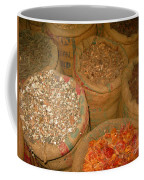 Spices From The East Coffee Mug