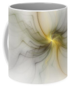 Spider Legs Coffee Mug