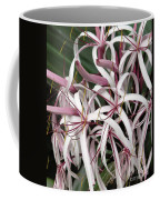 Spider Lily Coffee Mug