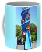 Spider Mountain Coffee Mug