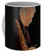 Spike Robinson Coffee Mug