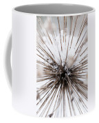 Spikes And Ice Coffee Mug