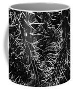 Spikes Of Nature Coffee Mug