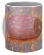 Spilt Vase Coffee Mug