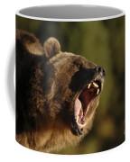 Spine Chiller Coffee Mug