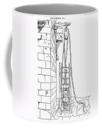 Spine Treatment, 1544 Coffee Mug