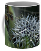 Spiney Bloom Coffee Mug