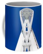 Spinnaker Tower Portsmouth Uk Coffee Mug