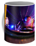 Spinner Coffee Mug