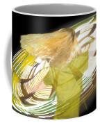 Spinning By Jan Marvin Coffee Mug