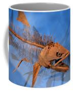 Spiny Shadows 2 Coffee Mug
