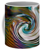 Spiral Architect Coffee Mug