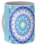 Spiral Compassion K1 Coffee Mug by Derek Gedney