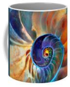 Spiral Life Coffee Mug