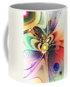 Spiral Mania Coffee Mug