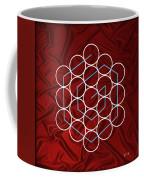 Spiral Of Evolution Expand Your Perception  Coffee Mug