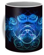Spiral Percussion Coffee Mug