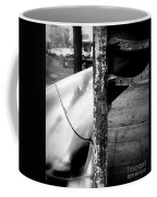 Spiral Slide C Coffee Mug