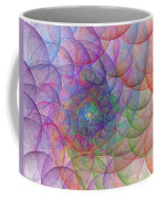 Spirale Coffee Mug