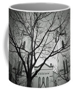 Spire Tree Coffee Mug