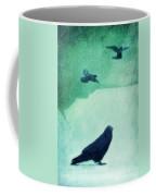 Spirit Bird Coffee Mug