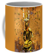 Spirit Dance Coffee Mug