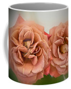 Spirit Dance Roses Art Prints Coffee Mug