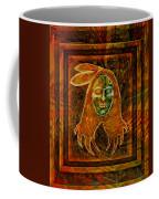 Spirit Fire II Coffee Mug
