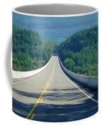 Spirit Lake Memorial Journey Coffee Mug