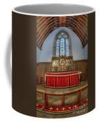 Spirit Lives On Coffee Mug