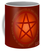 Spirit Of Fire Coffee Mug