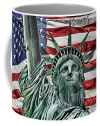 Spirit Of Freedom Coffee Mug