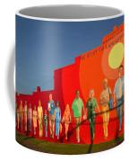Spirit Of Lancaster South Carolina Coffee Mug