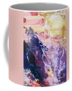 Spirit Of Life - Abstract 1 Coffee Mug