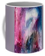 Spirit Of Life - Abstract 2 Coffee Mug
