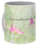Spirit Of Summer Coffee Mug