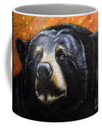 Spirit Of The Bear Coffee Mug