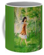 Spirit Of The Dew Coffee Mug