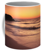 Spirit Of The Maya Seascape Coffee Mug