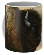 Spirit Of The Plains  Coffee Mug