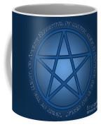Spirit Of Water Coffee Mug