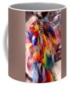 Spirits 3 Coffee Mug