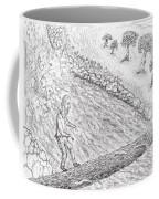 Spirits In The Balance Coffee Mug