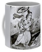 Urban Faith Coffee Mug