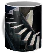 Spiritual Chiaroscuro Coffee Mug