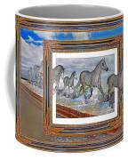 Spiritual Keys Coffee Mug