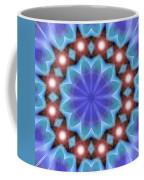 Spiritual Pulsar K1 Coffee Mug by Derek Gedney