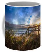 Spiritual Renewal Coffee Mug by Debra and Dave Vanderlaan