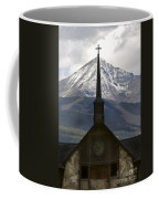 Spiritual Skies Coffee Mug