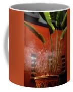 Spirituality Coffee Mug